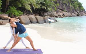 Reencontre-se no paraíso Seychelles