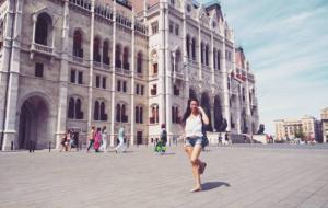 5 motivos para viajar sozinha