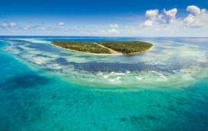 Alphonse Island: um paraíso escondido no Índico
