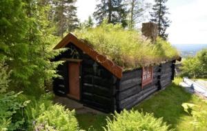 Achados incríveis no Airbnb pela Noruega