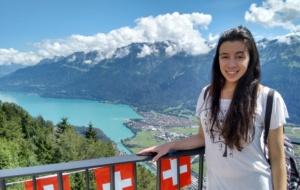 Quando na Suíça, faça como os suíços