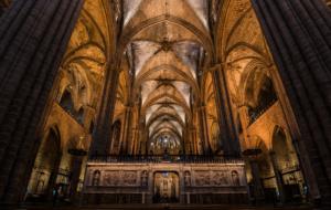 6 lugares para conhecer a Barcelona da época medieval