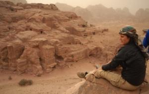 Petra, a cidade secreta
