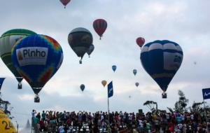 3 festivais de balonismo pelo mundo
