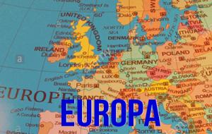 Lugares Pela Europa