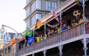 Explore a Cidade do Cabo gastando pouco