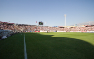 4 Estádios na América do Sul