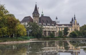 5 castelos na Hungria que te fazem voltar ao passado