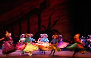 Uma breve história do Ballet Folclórico do México