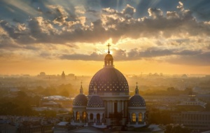 Eu VIVO Rússia (Overview)