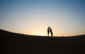 4  passeios românticos pelo mundo árabe