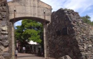 Colônia do Sacramento, a cidade do Uruguai com cores portuguesas