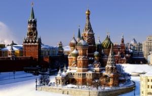 Uma viagem pela Rússia sem sair de casa