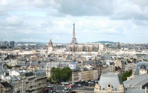 Eu VIVO França (Overview)