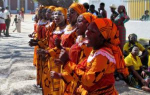 Eu VIVO Moçambique (Overview)