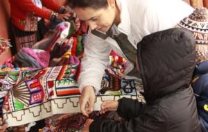 Dias em família no Peru