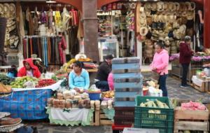Conheça a charmosa San Miguel de Allende
