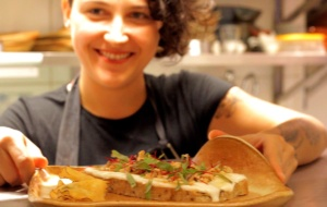 Bou Tartineria – mistura autêntica veia francesa com ingredientes brasileiros