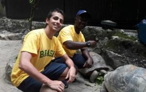 Conheça o segredo da preservação de Seychelles