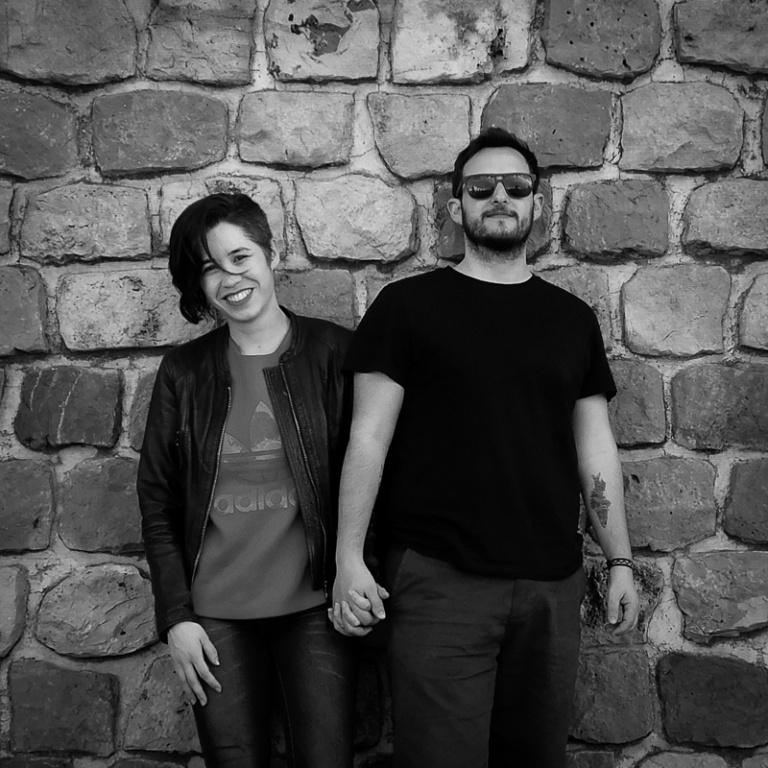 Marcela e Thiago