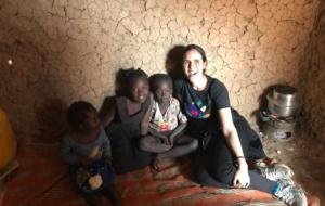 Faça um Natal mais feliz no Malawi