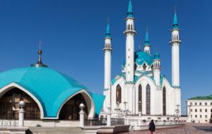 6 mesquitas pelo mundo para se conhecer