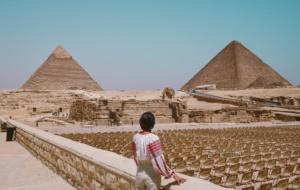 Eu VIVO Egito (Overview)
