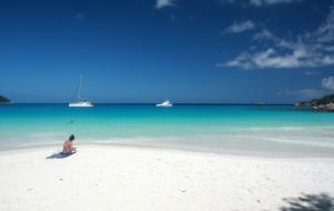 8 praias paradisíacas pelo mundo para se conhecer