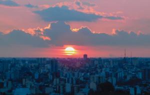 Buenos Aires e seus bons ares