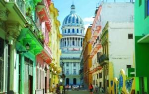 Conhecendo Havana, em Cuba