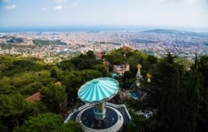 Barcelona: cidade camaleônica