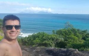 Seychelles poderia ser cenário de Jurassic Park