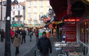 Lourdes, o santuário sagrado nos Pirineus franceses