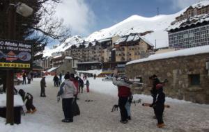 Pic du Midi arranha o céu dos Pirineus