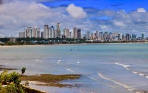 Conheça as belas praias de João Pessoa