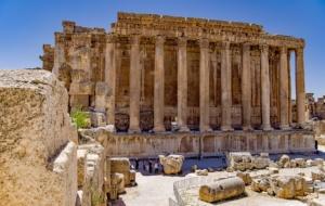 Eu VIVO Líbano (Overview)