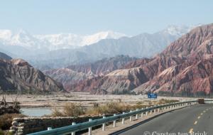 5 estradas cênicas pelo mundo