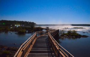 Cataratas do Iguazú incorpora acessibilidade