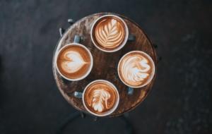 5 Cafés imperdíveis em Budapeste