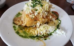 No Gajos, culinária portuguesa com preço digno