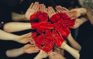 Amor: Pregar, viver e agir