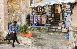 Itália: infinidade de atrações