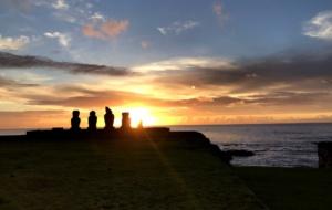 Páscoa na Ilha de Páscoa (ou melhor Rapa Nui) – Parte II