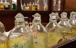 A história do perfume