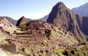 Eu VIVO Peru (Overview)
