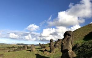 Páscoa na Ilha de Páscoa (ou melhor Rapa Nui) – Parte I