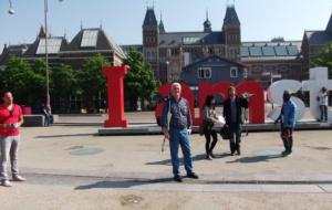 Amsterdã, a babel amorosa dos Países Baixos