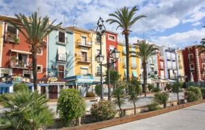 8 Lugares mais Coloridos do Mundo