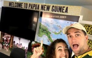 Papua Nova Guiné: Encantos e descobertas