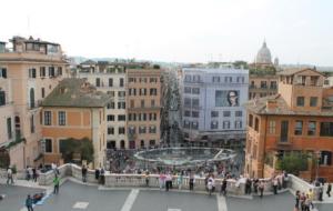 Descubra o melhor dos museus, praças e palácios de Roma